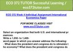 eco 372 tutor successful learning eco372tutor com 24