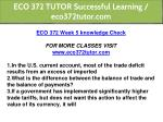 eco 372 tutor successful learning eco372tutor com 28