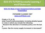 eco 372 tutor successful learning eco372tutor com 29