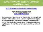 eco 372 tutor successful learning eco372tutor com 6