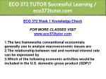 eco 372 tutor successful learning eco372tutor com 9