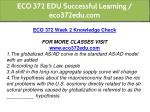 eco 372 edu successful learning eco372edu com 14