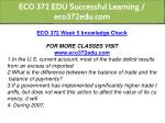 eco 372 edu successful learning eco372edu com 28