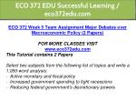 eco 372 edu successful learning eco372edu com 30