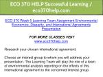 eco 370 help successful learning eco370help com 17
