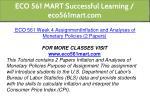 eco 561 mart successful learning eco561mart com 22
