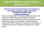 eco 561 mart successful learning eco561mart com 34