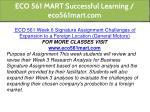 eco 561 mart successful learning eco561mart com 35