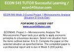 econ 545 tutor successful learning econ545tutor 13
