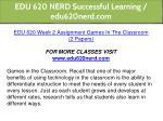 edu 620 nerd successful learning edu620nerd com 3