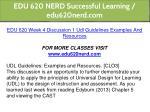 edu 620 nerd successful learning edu620nerd com 7