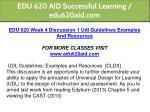 edu 620 aid successful learning edu620aid com 7