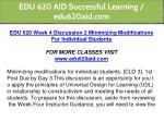 edu 620 aid successful learning edu620aid com 8