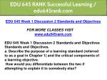 edu 645 rank successful learning edu645rank com 3
