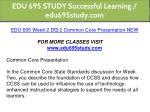 edu 695 study successful learning edu695study com 8