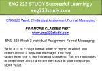 eng 223 study successful learning eng223study com 3