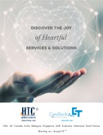 discover the joy of heartful