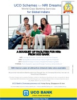 uco schemes for nri dreams world class banking