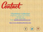 chameleon collection 8 high street alcester