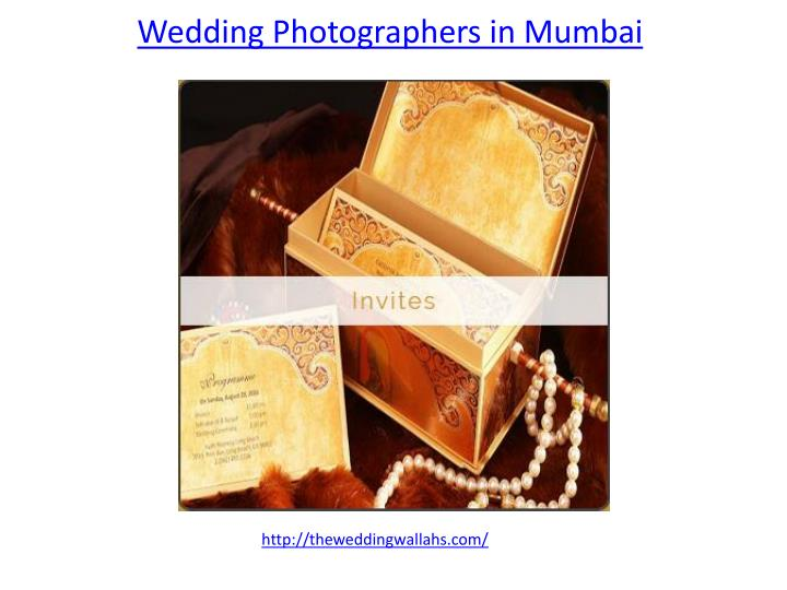 wedding photographers in mumbai n.