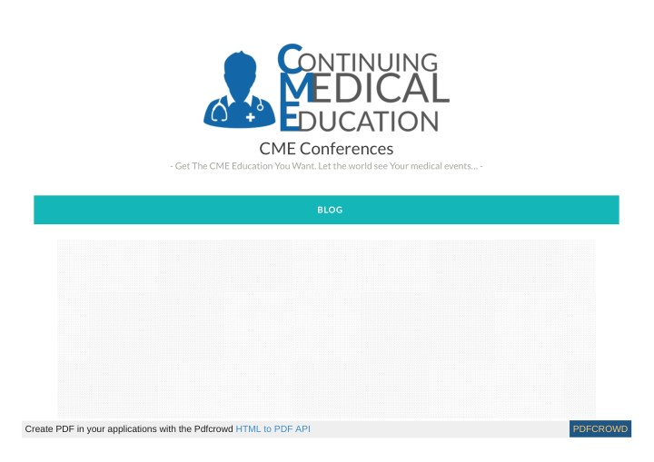 cme conferences n.