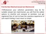 jain4jain simplifies jaiswal jain marriage 1