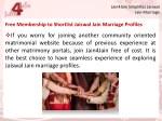 jain4jain simplifies jaiswal jain marriage 4