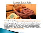 i recently attended the physioheal physiotherapy