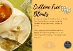 caffeine free blends