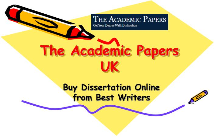the academic papers uk n.