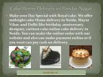 cake home delivery in pandav nagar