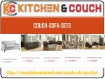 couch sofa sets