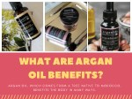 what are argan