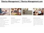 tiberius management tiberius management com 2