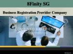 business registration provider company