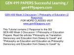 gen 499 papers successful learning gen499papers 8
