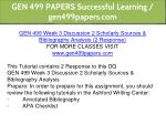 gen 499 papers successful learning gen499papers 9