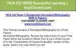 hca 322 nerd successful learning hca322nerd com 7