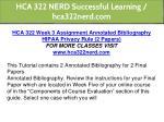 hca 322 nerd successful learning hca322nerd com 8