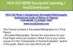 hca 322 nerd successful learning hca322nerd com 9