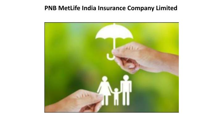 pnb metlife india insurance company limited n.