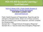 hca 415 aid successful learning hca415aid com 16