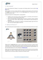 hadoop tutorial 1