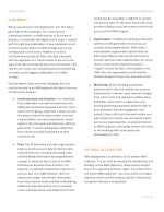 white paper challenges