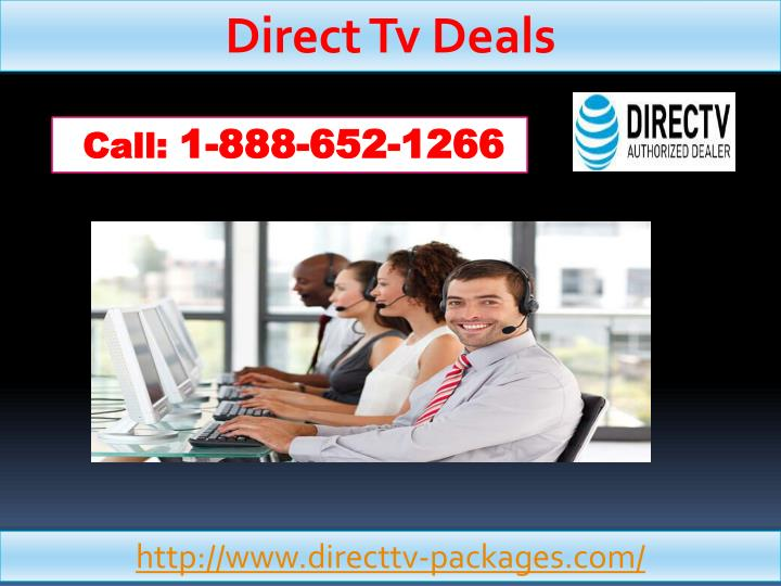 direct tv deals n.