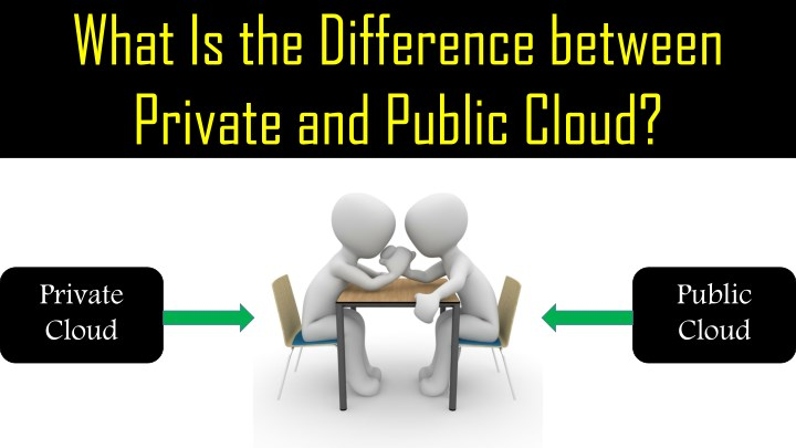 what is the difference between private and public n.