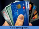 card issuing bank