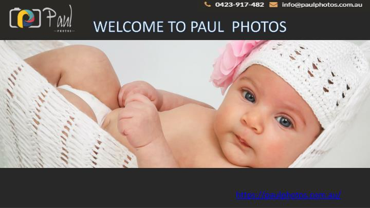 welcome to paul photos n.