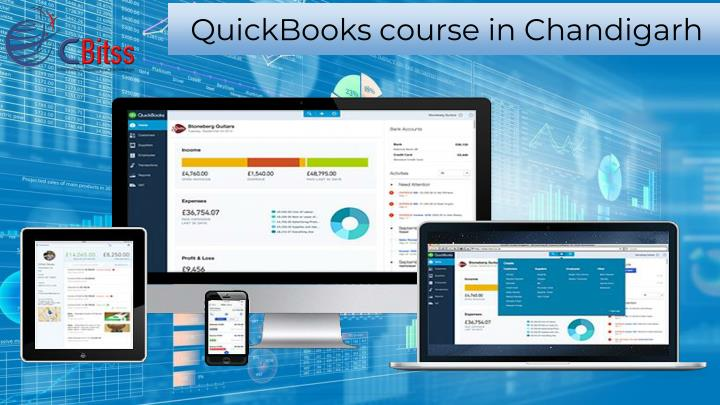 quickbooks course in chandigarh n.