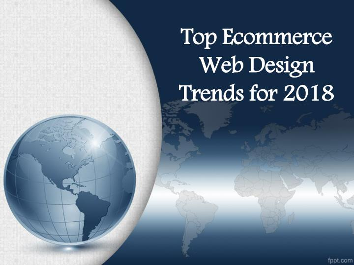 top ecommerce web design trends for 2018 n.